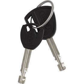 ABUS uGrip Cable 560 Cykellås, white
